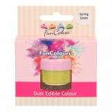 Dust Edible Colour