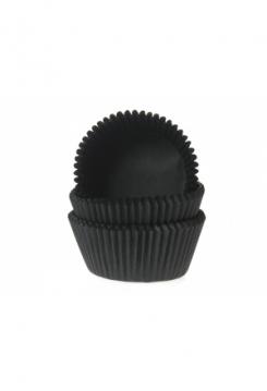 Muffin schwarz Maxi 500 Stk.