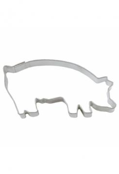 Schwein 5,5cm Edelstahl