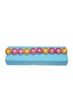 Perlenkette 14cm