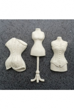 Mannequin Set