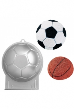 Fussball Backform