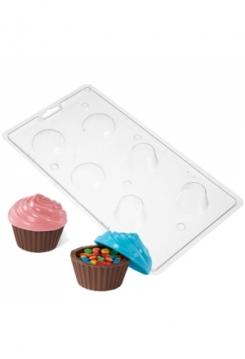 Cupcake Pops Form