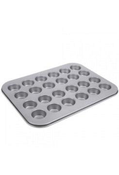 Mini Muffinform 24 Stück