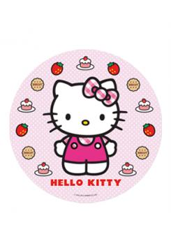 Hello Kitty 5 Esspapier