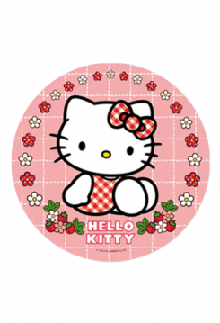 Hello Kitty 7 Esspapier