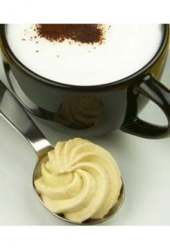 Tortenfüllung Cappuccino 100g