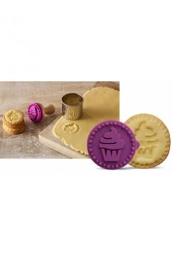 Stempel Cupcakes