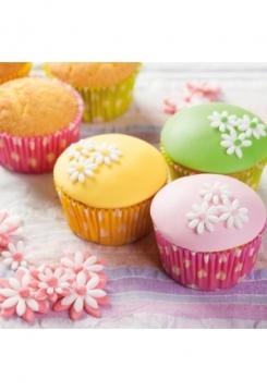 Cupcakes Mix 500g