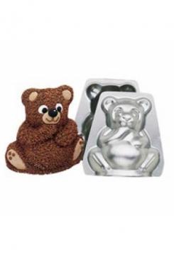 3D Teddy Bear MINI