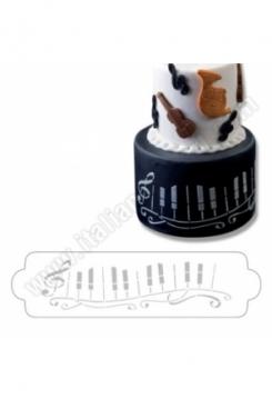 Stencil Tastatur