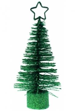 Tannen grün 2 Stück