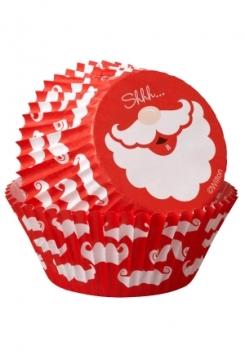 Santa Muffin MAXI Set