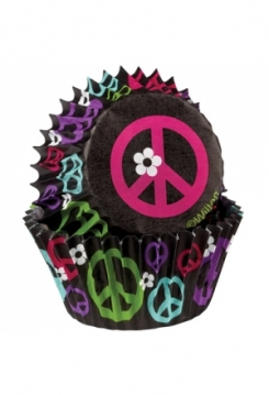 Muffin Peace Mini 100Stk.