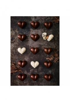 Herz Mini 30 Stück