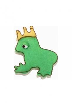 Froschkönig 6,5cm