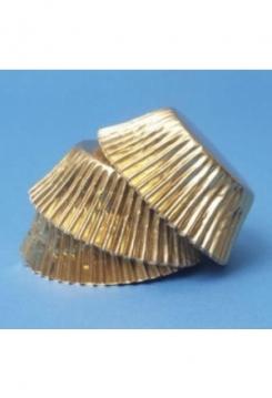 Muffin GLANZ gold Maxi 30 Stk.
