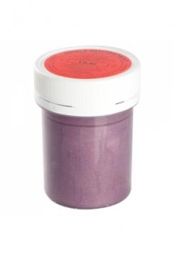 Cake Painting Glitter violett 20g