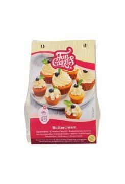 Buttercreme Mix Gluten Frei 500g