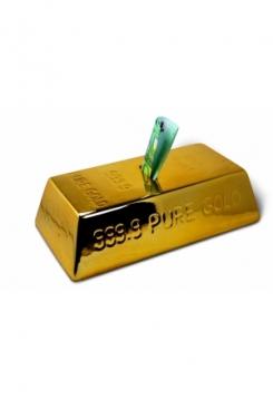 Goldbarren Kässeli