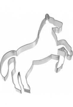 Pferd steigend 11cm