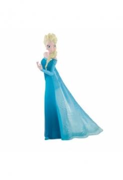 Elsa Frozen Figur Deco