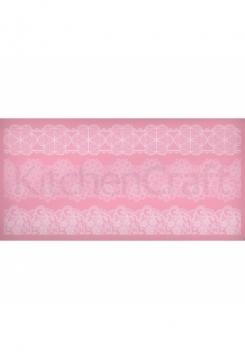 Sugar Lace Mat Blumen