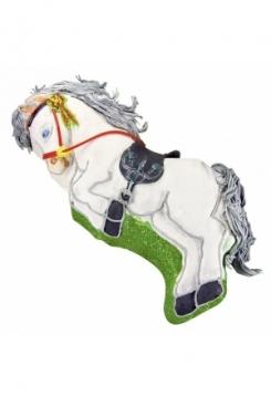 Silver Star das Pferd