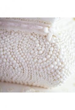 Karen Davies Ornate Pearl Effect