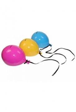 Ballon violett Kässeli