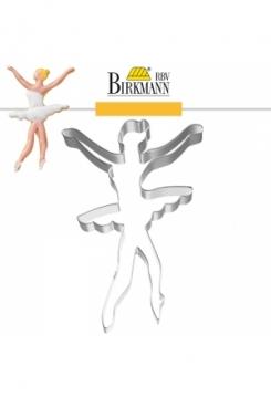 Ballerina 11cm Edelstahl