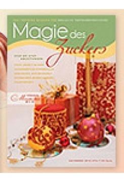 Magie des Zuckers Nr.4