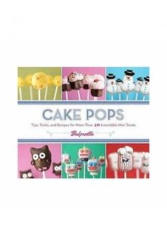 Cake Pops Buch