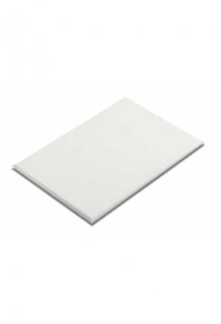 Arbeitsplatte rechteckig 40x60x1,2h