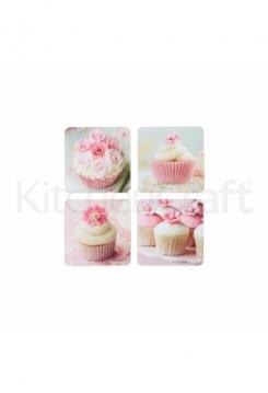 Untersetzer Cupcake 10cm