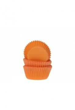 Muffin orange Mini 500Stk.