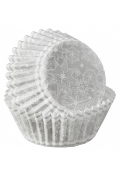 Snowflake Muffin MINI 100 Stk.