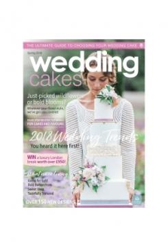 Wedding Cakes Frühling 2018