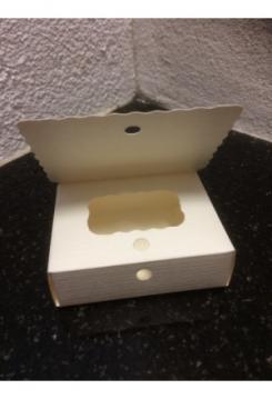 Mini Pralinenschachteln 10 Stk.