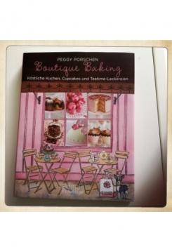 Boutique Baking, Peggy Porschen