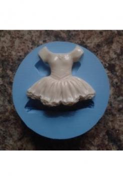 Ballerina Kleid