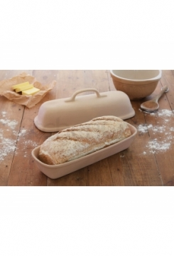 Brotglocke rechteckig 39x14,5x17cm