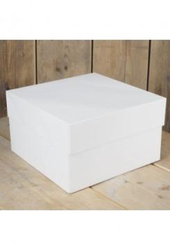 Tortenschachtel 25cm 5er Set