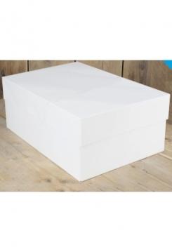 Tortenschachtel 40x30cm 5er Set