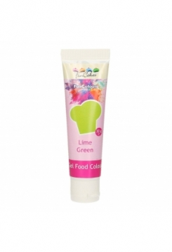 Gel Lime Green 30g