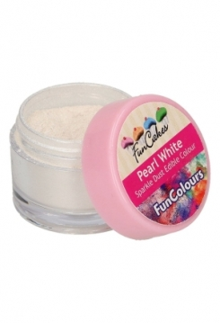 Sparkle Dust Pearl White 3,5g