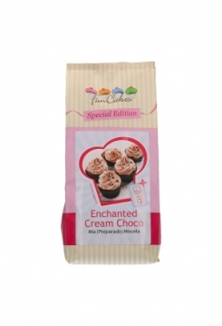 Enchanted Choco Cream Mix 450g