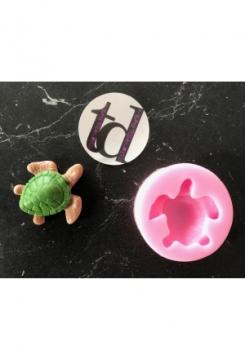 Schildkröte 3,5x3,5cm