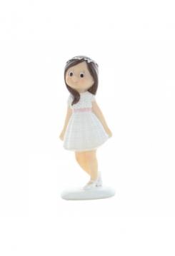 Girl 12cm modern