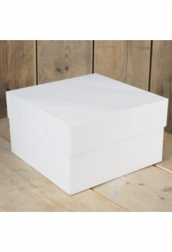 Tortenschachtel 35cm 25er Set